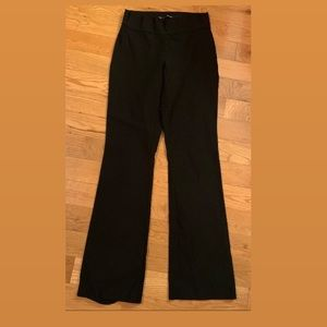 Maurices black dress pants